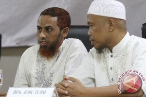 Terpidana Terorisme Menjadi Pembicara Deradikalisasi