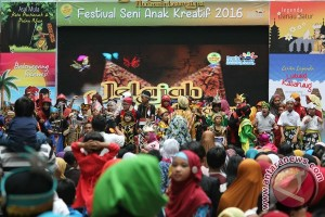 Festival Anak Kreatif