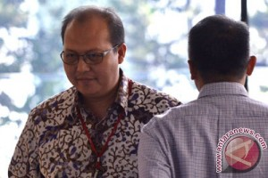 KPK dalami peran DPRD DKI dalam pembahasan Raperda Reklamasi