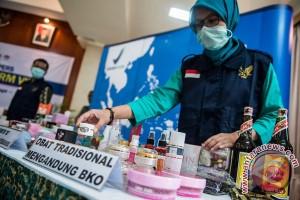 Upaya Pemberantasan Kejahatan Farmasi