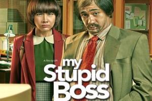 """Hari ketujuh """"My Stupid Boss"""" raih sejuta penonton"""