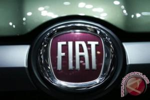 Uji diesel Fiat dilaporkan tunjukkan tingkat emisi tak biasa