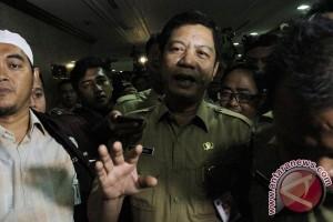 Wali Kota Jakarta Utara Mengundurkan Diri