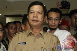 Kata pegawai soal mundurnya Walikota Jakarta Utara