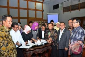 Baleg setujui RUU Penyelenggaraan Haji dan Umrah