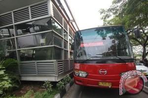 Rute Baru Transjakarta