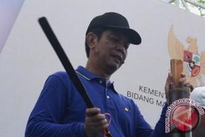"""Wali Kota Jakut Rustam Effendi bicara soal """"curhatannya"""" di Facebook"""