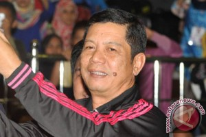 Komentar terbaru Ahok soal pengunduran diri Wali Kota Jakut Rustam Effendi