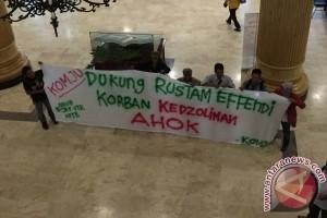 Warga dukung Wali Kota Jakarta Utara