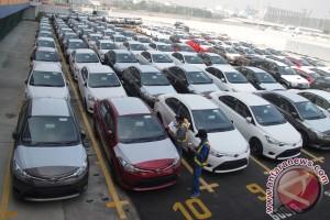 Toyota Indonesia ekspor 85 persen produksi Vios