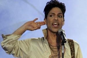 Musisi dunia gelar tribut untuk Prince