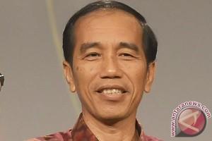 Presiden: saatnya jadikan Indonesia sumber pemikiran Islam dunia