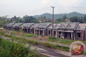 87 persen buruh belum miliki rumah