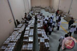 10.590 siswa SMP Banjarmasin bersiap UN
