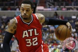 Playoff NBA - Hawks dan Raptors memimpin 3-2