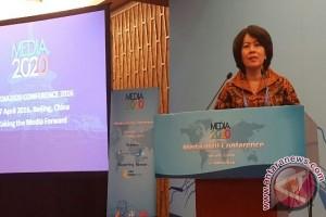 """Presiden AIBD : """"broadcaster"""" dituntut siapkan konten berkualitas"""
