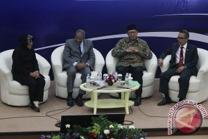 Forum Panel Strategis Indonesia dan IDB