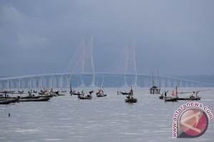 Kesejahteraan Nelayan Suramadu