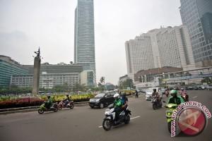 BI: pertumbuhan ekonomi DKI Jakarta di bawah perkiraan