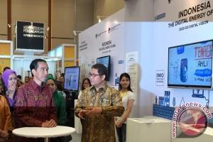 Pesan Jokowi di IESE 2016