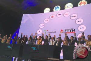 Pelaku industri TI deklarasikan percepatan pertumbuhan ekonomi digital