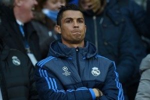 Ronaldo 100% bugar ke final Liga Champions