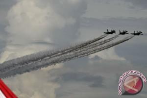 Menhan : pembelian Sukhoi Su-35 masih tahap tawar-menawar