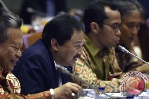 RDP Komisi XI Dengan BEI