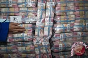 Rupiah bergerak ke posisi Rp13.286 per dolar AS