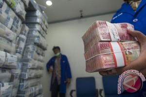 Kurs rupiah melemah menjadi Rp13.224 per dolar AS