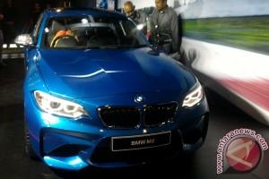 M2 Coupe jadi senjata baru BMW tumbuhkan angka penjualan
