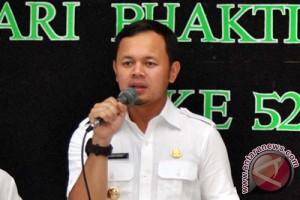 Pegawai Pemkot Bogor kembali jalani tes kebugaran