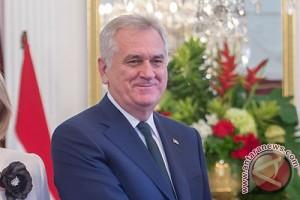 Pimpinan DPR bertemu presiden Serbia bahas hubungan dagang