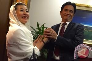 Wanita Emas dan Yusril bahas pembangunan Jakarta