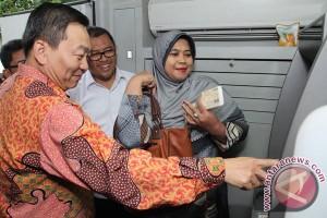 BI: perbaikan mesin ATM masih berlangsung