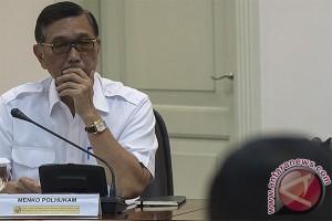Pemerintah pertimbangkan pemberian amnesti bagi kelompok Santoso