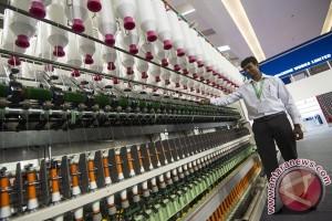 Pameran Teknologi Industri Tekstil