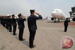 Indonesia kekurangan 700 pilot setiap tahun