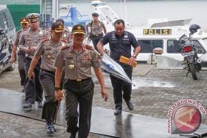 Polda Jateng siap amankan eksekusi terpidana mati