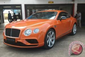 Bentley perkenalkan Continental GT V8 S untuk pasar Indonesia