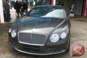 Bentley ubah pendekatan pelanggan di Indonesia