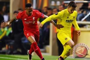 Perjalanan Liverpool ke final Liga Europa