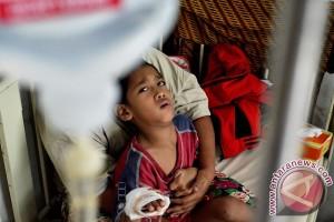 Kasus Muntaber Papua