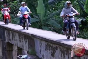 Jembatan Penyeberangan Darurat