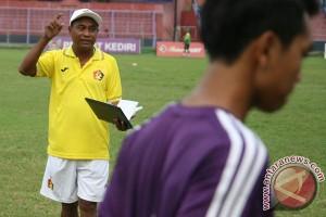 Pelatih Baru Persik Kediri