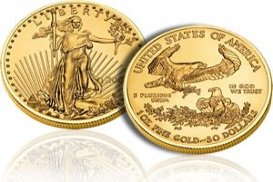Nilai emas di New York naik tajam