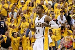 Playoff NBA - Pacers paksa Raptors mainkan Game 7