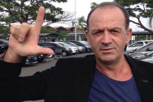 Paolo: Persija banyak buang peluang lawan Persipura