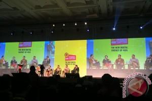 Tantangan wujudkan 1.000 wirausaha digital