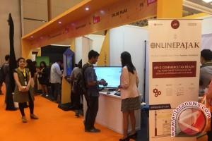 Aplikasi OnlinePajak mudahkan pelaku e-commerce bayar pajak